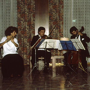 Quartetto Il Quadrifolio 1990