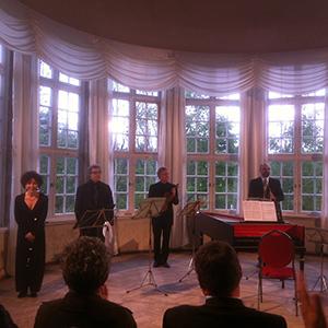 Weimar 2014, Concerto Italiano