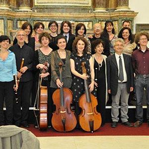 Ensemble barocco romano