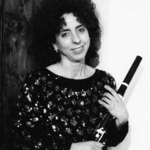 Con flauto classico, Roma 2000