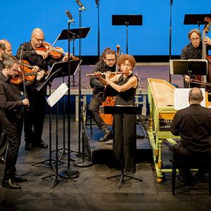 TOURS 2018 con Concerto Italiano, foto di Remy Angeli
