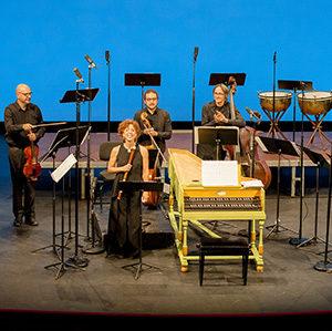 Tours 2018, Concerto italiano, foto di Remy Angeli