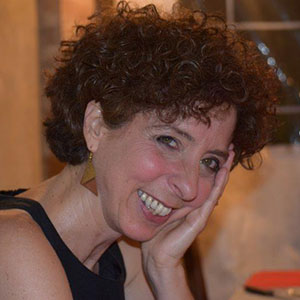 Laura Pontecorvo